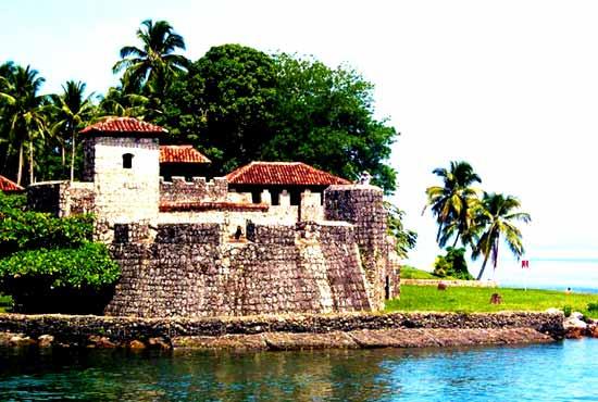 Крепость де сан Фелипе
