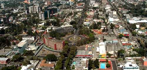 Гватемала сити