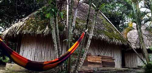 Гостевой домик в Гуалакисе