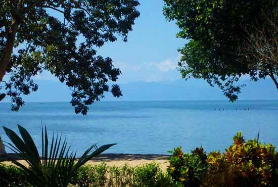 Озеро де Исабаль Гватемала