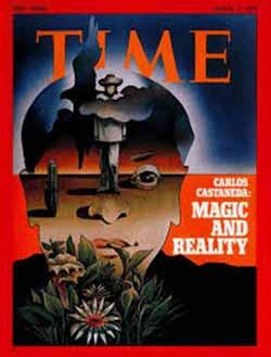 Карлос Кастанеда Time
