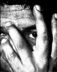 Карлос Кастанеда глаз