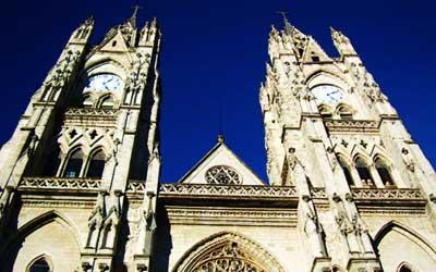 Кито базилика