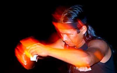 Церемония Айяуаска Эквадор